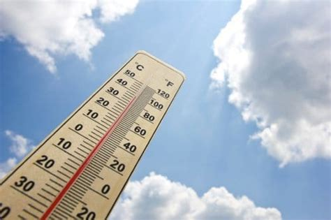 It's Getting Warmer - ANSI Blog