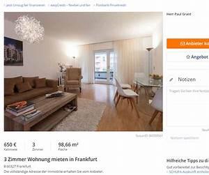 Wohnung Mieten Frankfurt Höchst : alias herr paul grant 3 zimmer wohnung mieten in frankfurt 60327 ~ Eleganceandgraceweddings.com Haus und Dekorationen