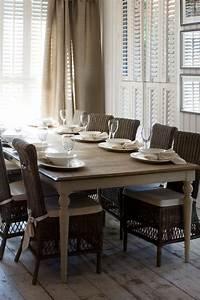 Riviera Maison Table : chateau du lac table 350x100 rivi ra maison ~ Markanthonyermac.com Haus und Dekorationen