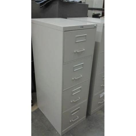 Locking File Cabinet Staples staples 4 drawer vertical locking file cabinet 18 quot x 26 1