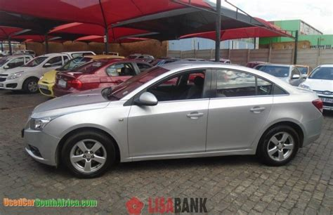 Citronella Ls South Africa by 2011 Chevrolet Cruze Chevrolet Cruze 1 6 Ls Used Car For