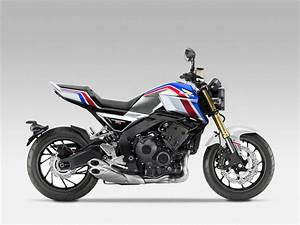 About time! Blade based CB1000R coming Australian