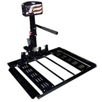 harmar al560 automatic universal power chair lift power