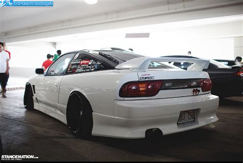 Style Ls by Nissan 240sx By Ls Style Virtualtuning It