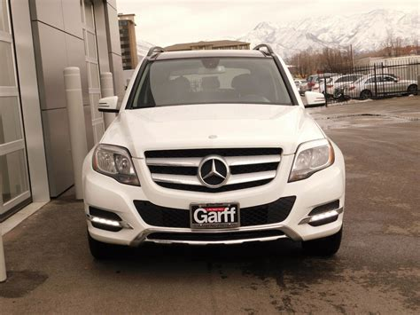 After 5 volvos between the 2 of us, and a land rover, vw we have 7000 miles on our 2015 glk350 now and so far it's been outstanding. Pre-Owned 2013 Mercedes-Benz GLK GLK 350 SUV in Salt Lake City #1M8544A | Mercedes-Benz of Salt ...