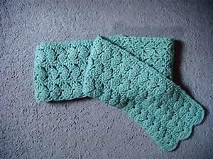 Crochet Sell Stitch Tutorial and Patterns | Stitch Piece n ...