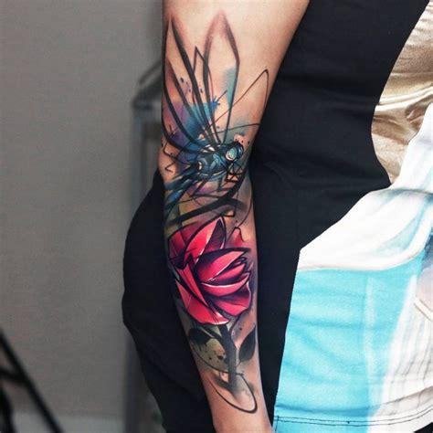 125 Stunning Arm Tattoos For Women Meaningful Feminine