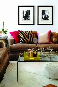 How, To, Decorate, A, Small, Living, Space