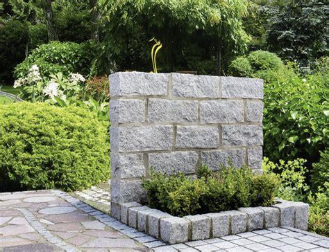 Fair Produzierte Natursteine Für Haus Und Garten Von Toom