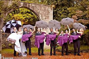 Eye candy friday v41 purple dresses and umbrellas for Umbrella wedding photos