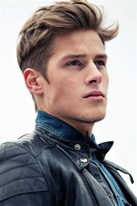 hairstyles  men    wow style