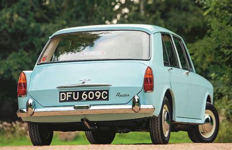 Austin/Morris 1100/1300: Kaufberatung zum Maxi-Mini | AUTO ...