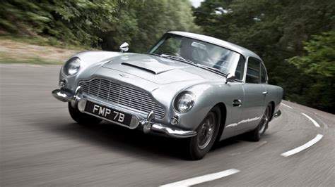 top gear drives bond s aston db5