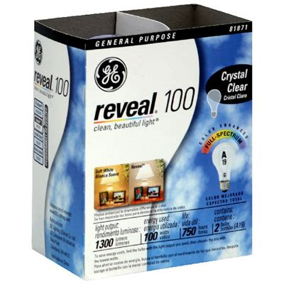 free ge reveal lightbulb at target with coupon stack
