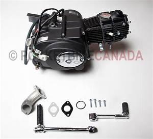 U6700 U9ad8 50  250cc 4 Stroke Engine