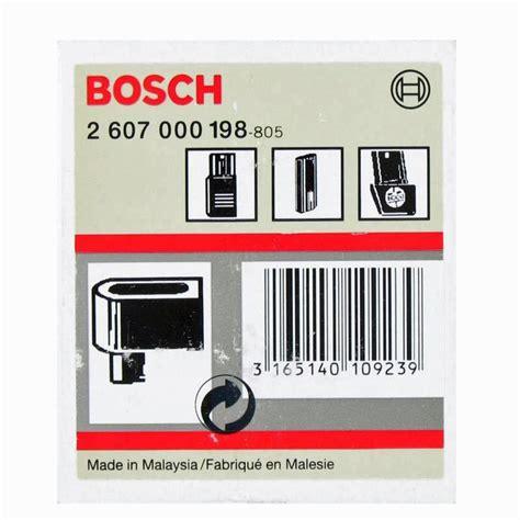 Bosch Lade Auto by Bosch Ladeadapter Apt Kontakt Auf Die 228 Lteren Kontakte