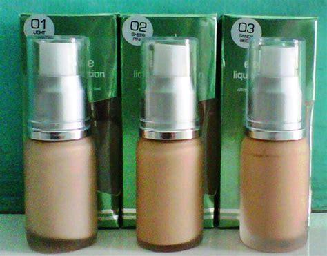 Harga Gincu Merk Wardah review produk wardah exclusive liquid foundation