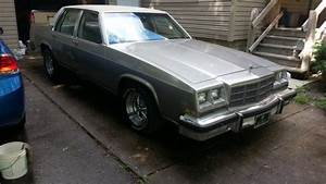 1983 Buick Lesabre Limited Sedan 4  U2013 Car Wiring Diagram