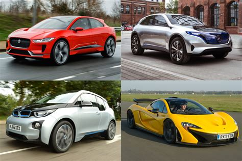 New Electric Cars For Sale by New Electric Cars A To Z Guide To All The Evs And