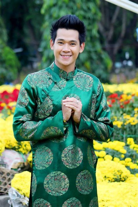 78 Best images about Ao dai for Men on Pinterest | Groomsmen We and Vietnam