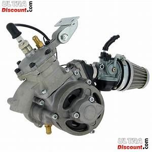 Pocket Mt4 : moteur complet 39cc pour pocket bike mta4 refroidissement liquide pi ce tuning mta4 moteur ~ Gottalentnigeria.com Avis de Voitures