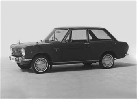 Datsun Models By Year by Nissan