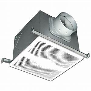 Panasonic Whispersense 110 Cfm Ceiling Humidity And Motion