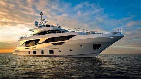Yacht Boat by 2018 Benetti Delfino 95 Power Boat For Sale Www