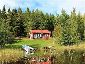 Ferienhaus In Schweden : ferienhaus direkt am see bunn in alleinlage schweden s dschweden sm land j nk ping gr nna ~ Frokenaadalensverden.com Haus und Dekorationen