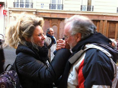 Broder pour la Paix: Olivier Tschumi séquestré