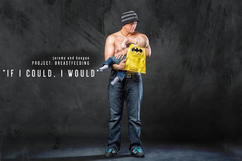 Project Breastfeeding Feel Desain