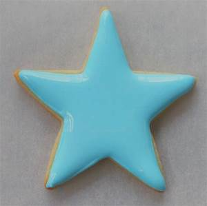 My Cookie Clinic: STAR COOKIES/ Starry Night