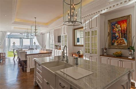 Casablanca Mansion Kitchen