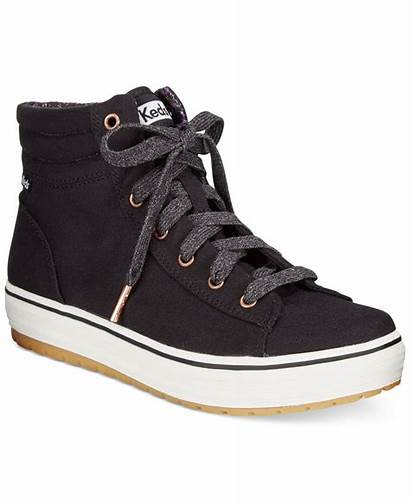 Sneakers Keds Rise Womens Lyst