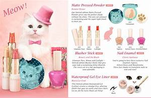 Paul Joe : paul joe spring 2012 kitten makeup collection makeup4all ~ Orissabook.com Haus und Dekorationen