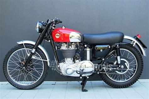 Ariel Hs 500cc Motorcycle Auctions