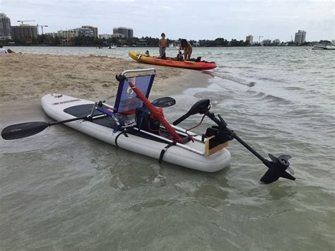 Electric Boat Motors Costco by Paddle Board Deals On 1001 Blocks