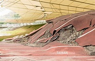 921 Earthquake Museum of Taiwan | After-shocks Today ...