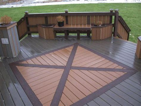 trex deck designs pictures trex deck designs search for the castle