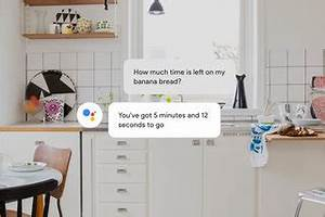 What is Google Assistant and what can it do? - Pocket-lint