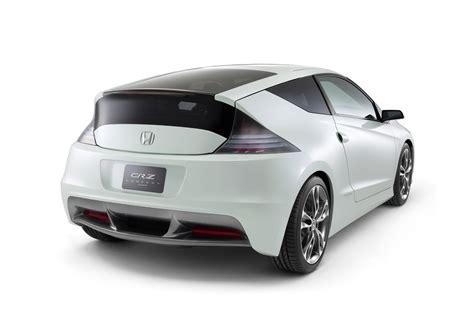 Honda-cr-z