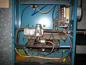 I Have An Old Forced Air Furnace  394u