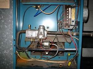 Carrier Furnace  Carrier Furnace Pilot Light  Where Is