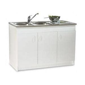 meuble sous evier cuisine pas cher evier cuisinette achat vente evier cuisinette pas cher