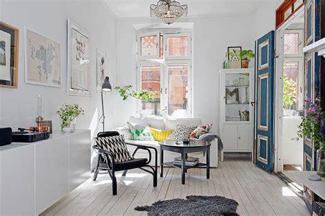 beautiful small apartment interiors artistically decorated small apartment idesignarch interior design architecture interior