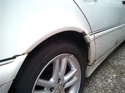 rust mercedes class major w202 benz repair issues w203 petrol 2000