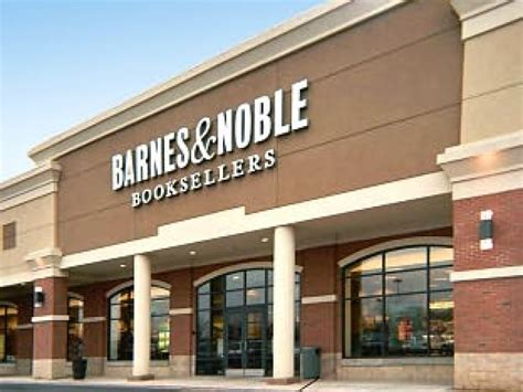 Barnes And Noble To Close More Stores