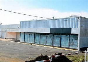 Garage Du Centre Quimper : le t l gramme quimper moulin des landes le projet de centre commercial relanc ~ Medecine-chirurgie-esthetiques.com Avis de Voitures