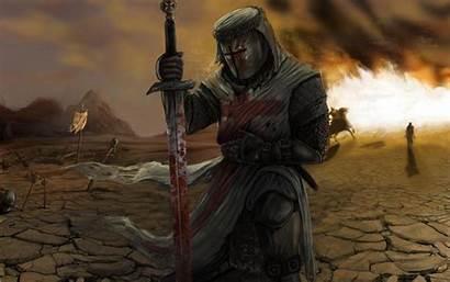Templar Knight Knights Wallpapertag