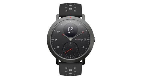 withings steel hr sport review rating pcmagcom